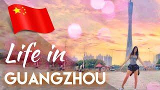 Life in GuangZhou, GuangDong province