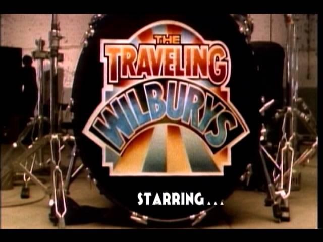 traveling wilburys volume full album acoustic cover