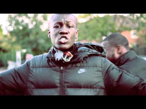 IMTV || Cadet ft Stormzy - Dungeon Dragon
