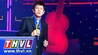 THVL | Solo Cùng Bolero - Chung Kết Xếp Hạng: Thái Châu - Và Tôi Cũng Yêu Em