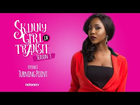 SKINNY GIRL IN TRANSIT S3E8 : TURNING POINT