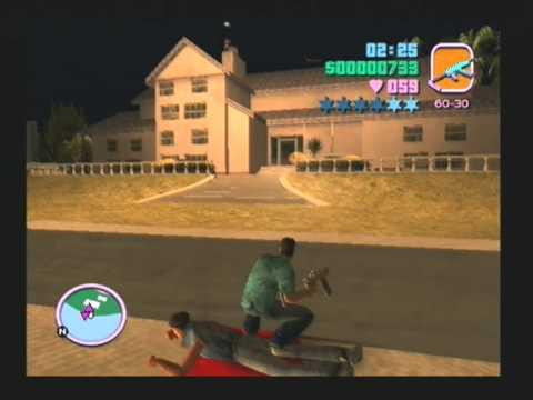 grand theft auto vice city playstation 2 cheats