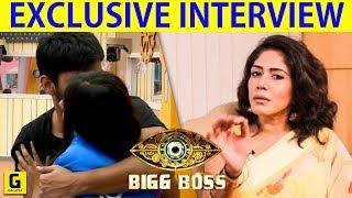 Video எல்லை மீறிய பிரபலங்கள் - BigBoss 2 Secrets Revealed By Mamathi Chari | Kamal Hasan | Mumtaj | Janani MP3, 3GP, MP4, WEBM, AVI, FLV Februari 2019