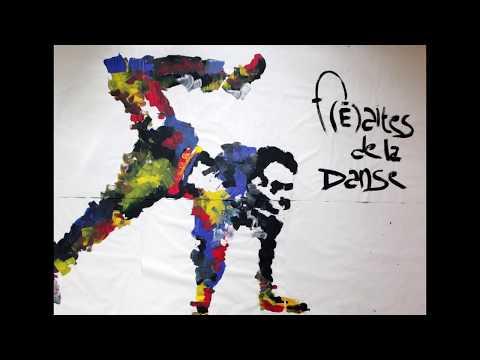 Projet d'affiches étudiants Pavillon Bosio - F(ê)aites de la Danse
