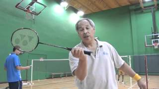 Video How To Return a Smash - Badminton Tips MP3, 3GP, MP4, WEBM, AVI, FLV Oktober 2018