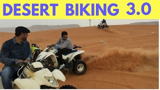 Hi Everyone , This is the third time we went for desert biking and had lot of fun with full on drifts.Please like , share and Subcribe !Music Credits :Song: Warrio - Mortals (feat. Laura Brehm) [NCS Release]Music provided by NoCopyrightSounds.Video Link: https://youtu.be/yJg-Y5byMMw