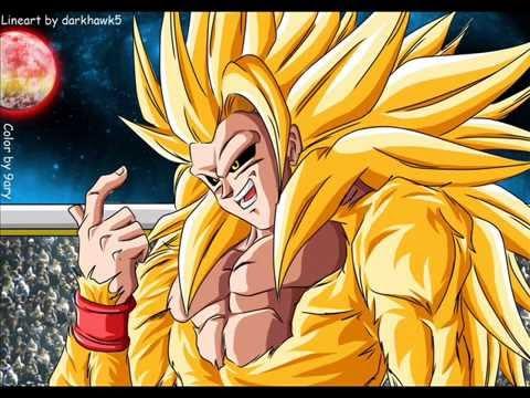 ĐÃ XEM 3:56  20 cấp super saiyan. Son Goku Kakarot