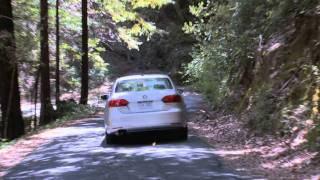 First Test Drive Of The All New 2011 Volkswagen Jetta With Nik J. Miles