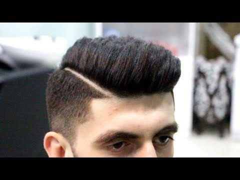 Mens hairstyles - Men's Hairstyle / HAIRSTYLES , NEW ,    stilistelnar  ,HAİRCUT