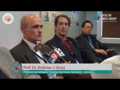Prof. Dr. Andreas J