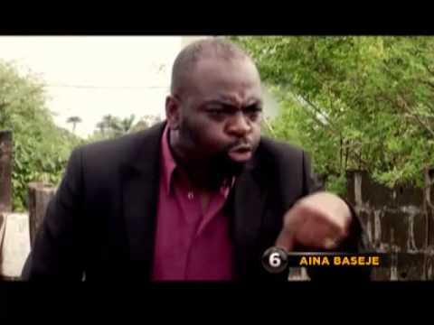 Yoruba Movie : AINA BASEJE