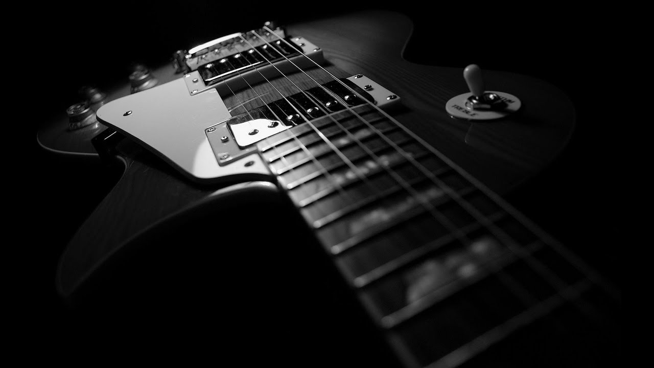 Best Electric Guitar Songs, Solos