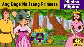 Video Ang Daga Na Isang Prinsesa | Kwentong Pambata | Mga Kwentong Pambata | Filipino Fairy Tales MP3, 3GP, MP4, WEBM, AVI, FLV September 2018