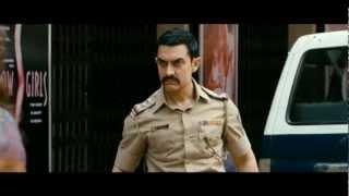 Talaash - Theatrical Trailer