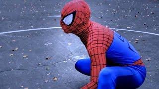 Spider-Man: Enter Morbius Fan Film