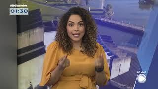 Suellen Rossim é a quarta entrevistada nas sabatinas da RecordTV Paulista