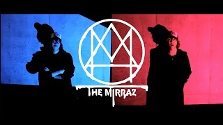 The Mirraz /ペ・ル・ソ・ナ〜邪魔しないでよ〜MV