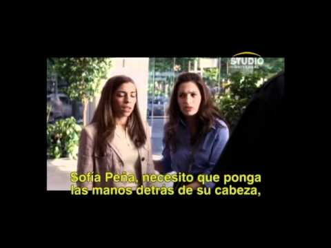 Fairly Legal -- Episodio 7