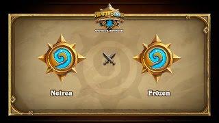 Neirea vs Fr0zen, game 1