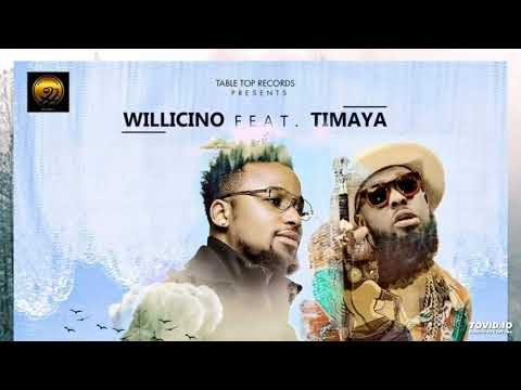 Willicino Ft. Timaya – Ayanda (Remix) (Official Audio)