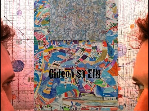 GIDEON STEIN in USAGI Gallery Paris