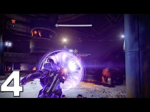 bomb - Destiny PS4 Gameplay Walkthrough Part 4 ▻Let's aim for 1000 LIKES if you enjoy and want more Destiny. ▻Follow me on Twitter! http://www.twitter.com/YMDgento Destiny is a role-playing...