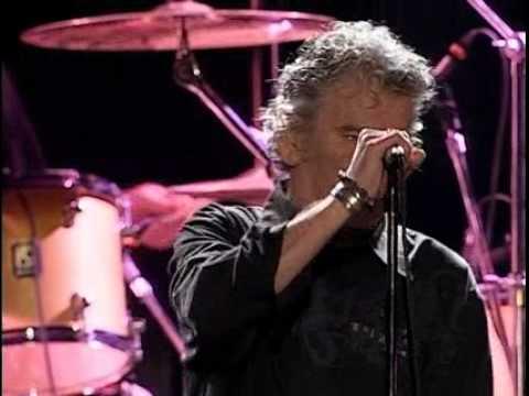 Nazareth - Live in Minsk (2007)
