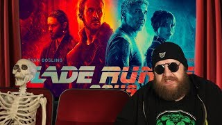 Video Blade Runner 2049 - Movie Review MP3, 3GP, MP4, WEBM, AVI, FLV Februari 2018