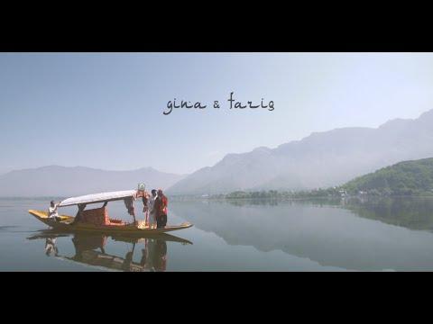 Video Love in Paradise : A Kashmiri Wedding Video in Srinagar {Gina + Tariq} download in MP3, 3GP, MP4, WEBM, AVI, FLV January 2017