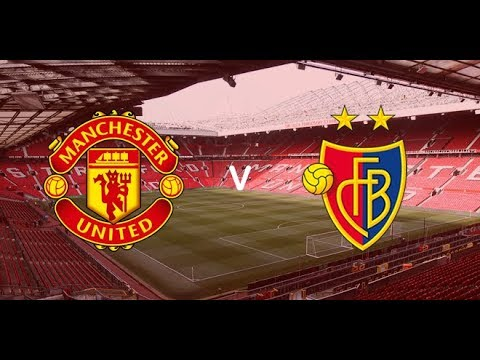 Manchester United vs Basel 3-0   All Goals & Highlights Champions League 12 09 2017 HD