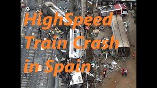 Nonton Train Acciden In Spain 25 07 13 Film Subtitle Indonesia Streaming Movie Download