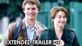 The Fault In Our Stars Official Extended Trailer  2014  Hd
