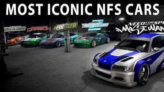 Nonton Most Iconic Nfs Cars   Nfs 2015   21 9   Cinematic   Pc   Film Subtitle Indonesia Streaming Movie Download