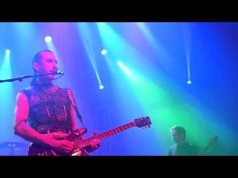 Kirin J Callinan - Halo (Hobart 21.06.14)