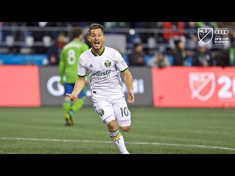 Video: SLO-MO | Sebastián Blanco scores a massive goal against Seattle