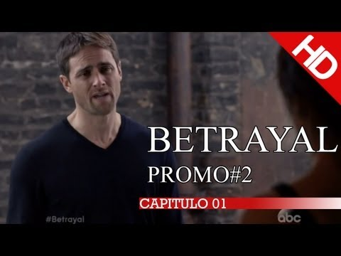 Betrayal Season 1 (Promo 'The First Betrayal')