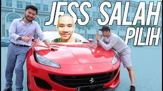 Video JESS NO LIMIT SALAH BELI MOBIL!!! ( FERRARI FORTOFINO!!) MP3, 3GP, MP4, WEBM, AVI, FLV Juli 2019