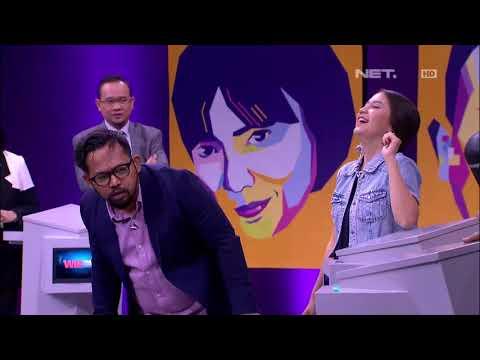 Mantap! Bedu & Christie Sapu Bersih Jawaban TTS - WIB (2/4)