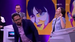Video Mantap! Bedu & Christie Sapu Bersih Jawaban TTS - WIB (2/4) MP3, 3GP, MP4, WEBM, AVI, FLV September 2018