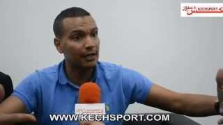 Interview  Kechsport