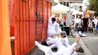 Video - Invisibles - Menschen ohne Papiere