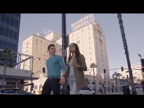Свидание в Лос-Анджелесе