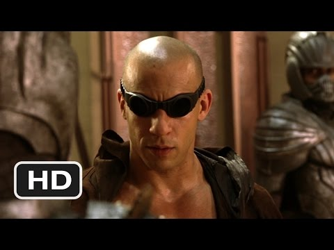 The Chronicles of Riddick - I Bow to No Man Scene (3/10) | Movieclips