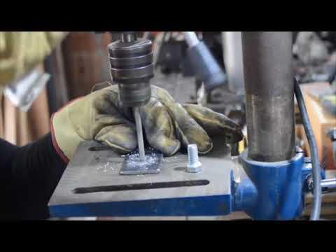 Cómo fabricar una guía ajustable para cortes con sierra circular de mano
