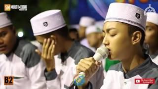 ABATASA Versi Reaper - Syubbanul Muslimin Voc. Gus Azmi
