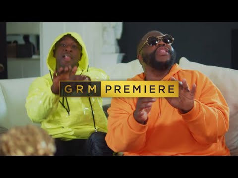 Calley ft. Wavy Boy Smith – Makaveli [Music Video] | GRM Daily