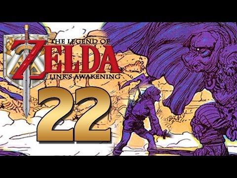 the legend of zelda link's awakening gameboy rom