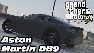 Nonton Grand Theft Auto 5 | Furious 7 Car Build: Aston Martin DB9 Film Subtitle Indonesia Streaming Movie Download