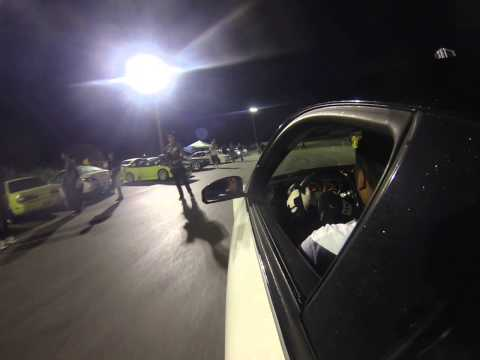 Slammed Society Guam – Luke Duenas Qualifying Run