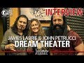 Download Lagu DREAM THEATER - James LaBrie & John Petrucci interview @Linea Rock 2019 by Barbara Caserta Mp3 Free